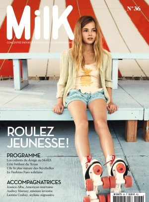 Mini Rodini Milk Magazine