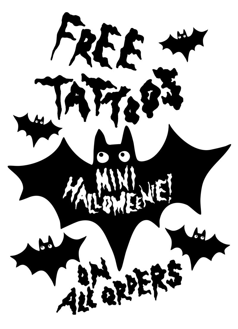 Mini Rodini's Mini Halloweenie