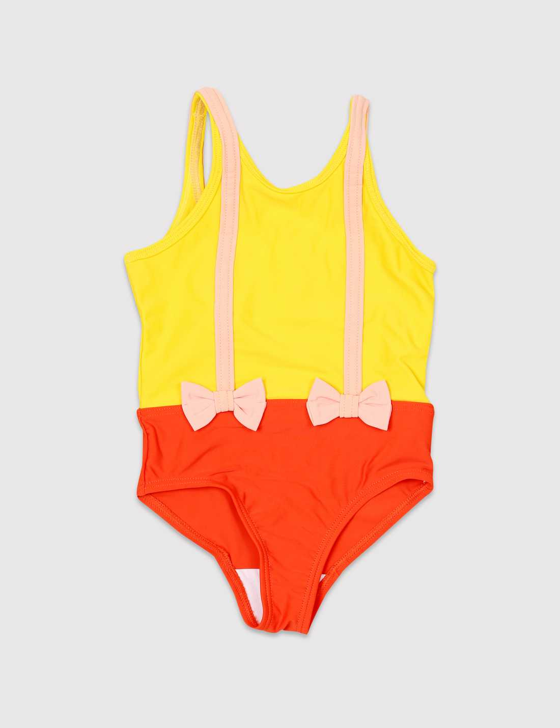 Product thumbnail of Brace Swimsuit Red