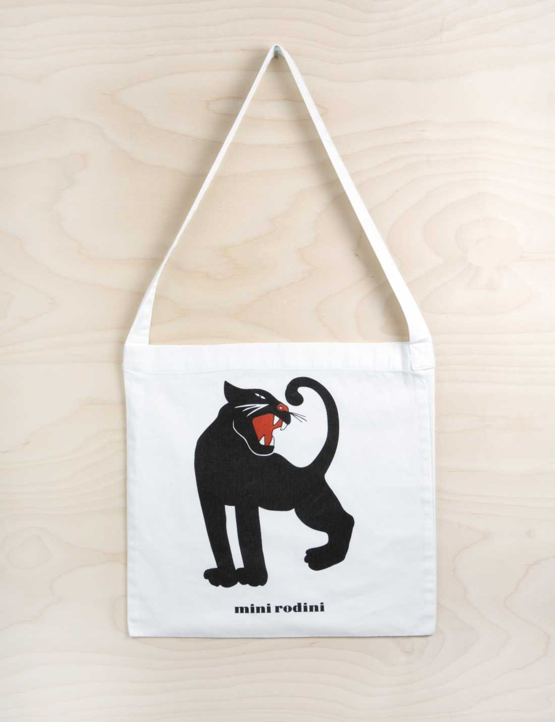 Product thumbnail of Panther Twill Bag