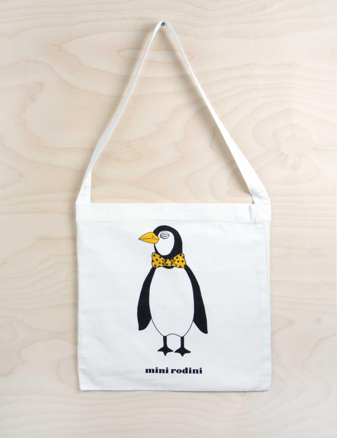 Product thumbnail of Penguin Twill Bag
