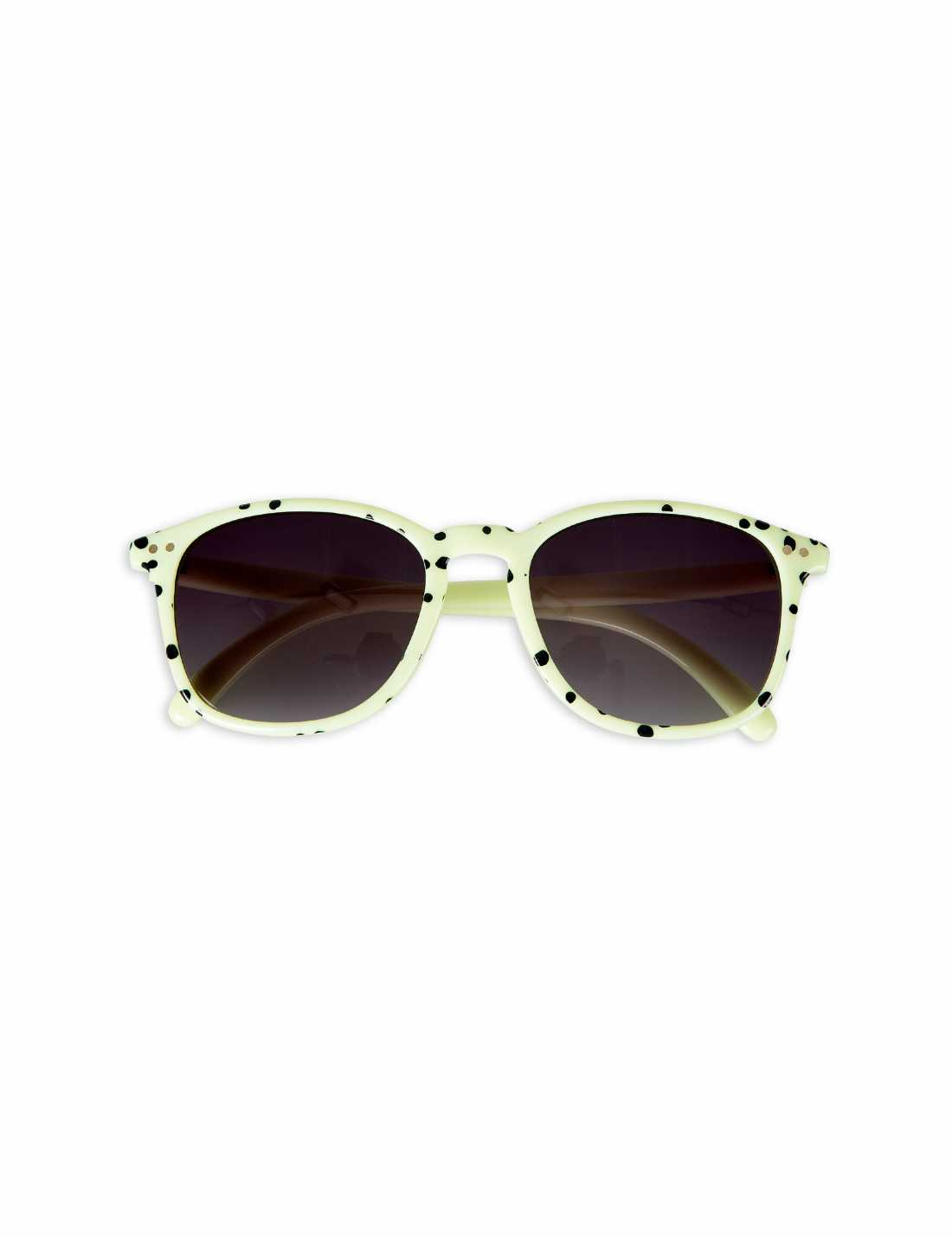 Product thumbnail of Spot Print Sunglasses