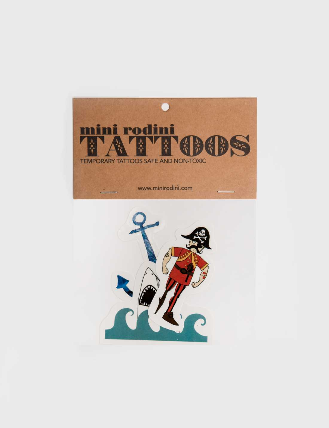 Product thumbnail of Tattoos