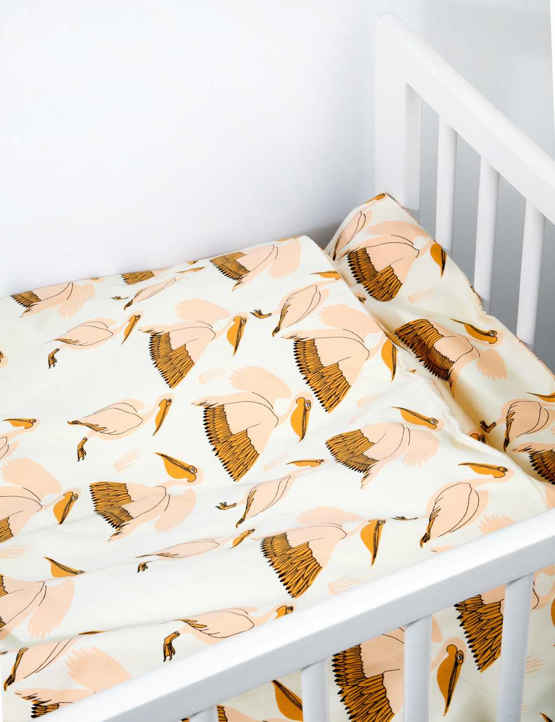 Pelican Bäddset För Baby