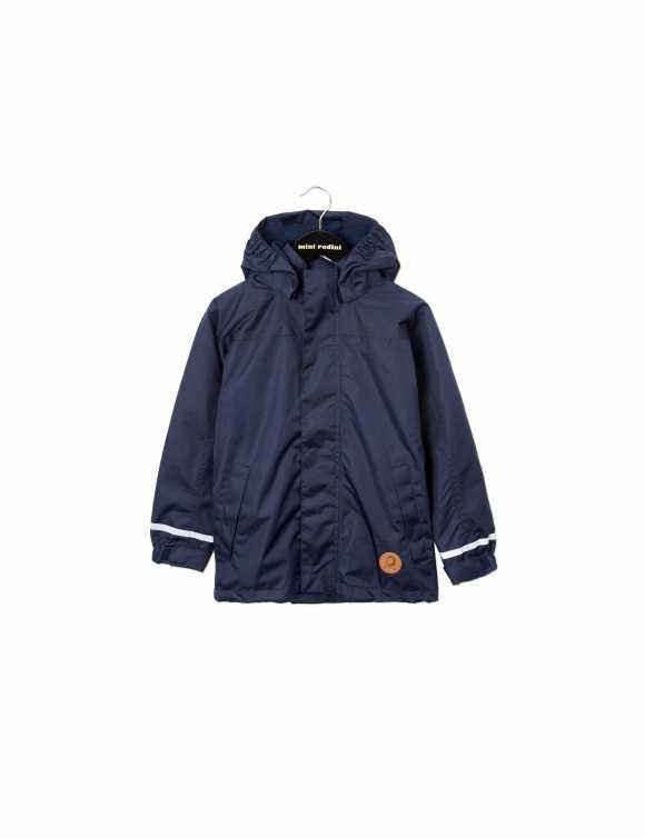 Edelweiss shell jacket