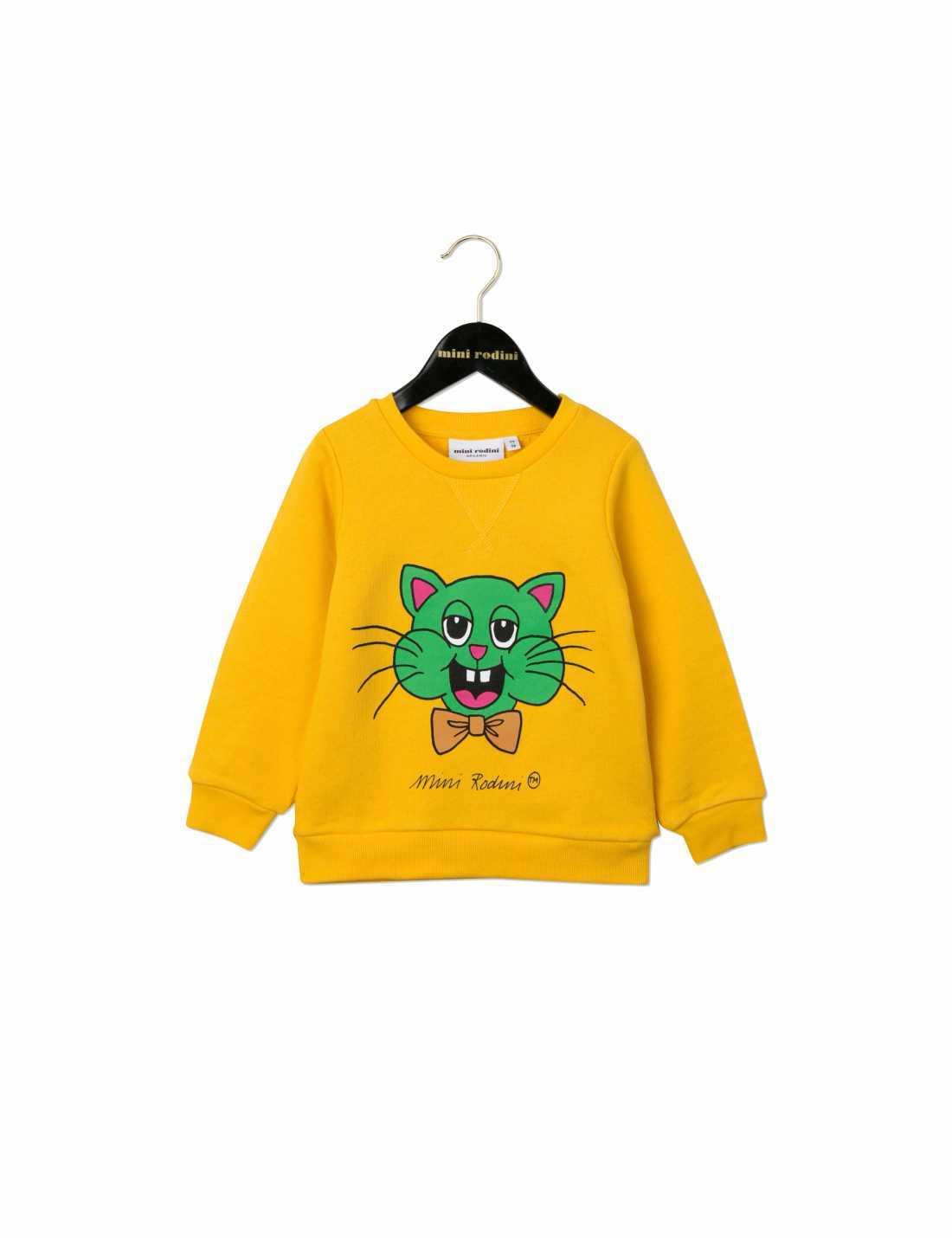 Product thumbnail of Sp Yellow Sweatshirt