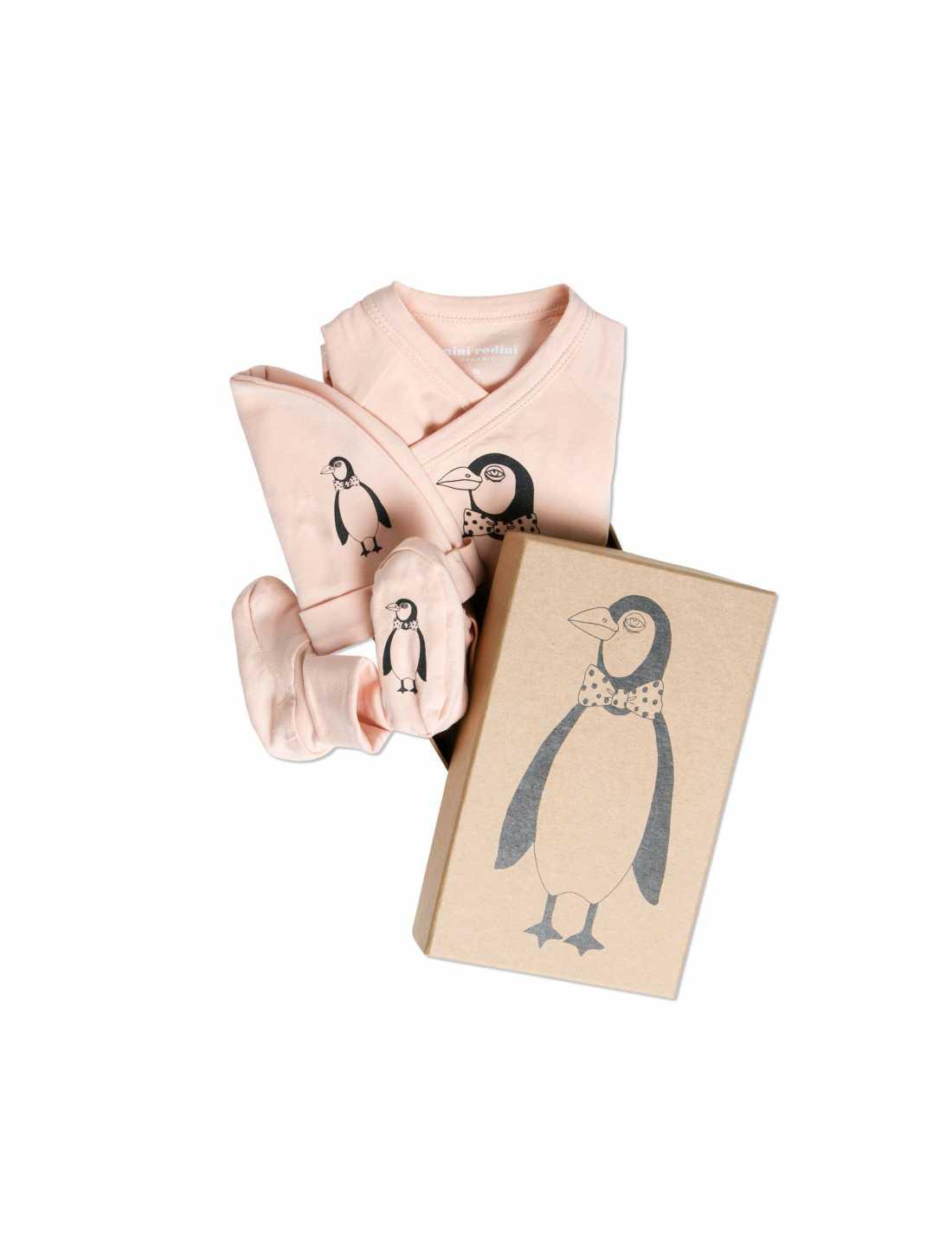 Product thumbnail of Penguin Baby-Kit