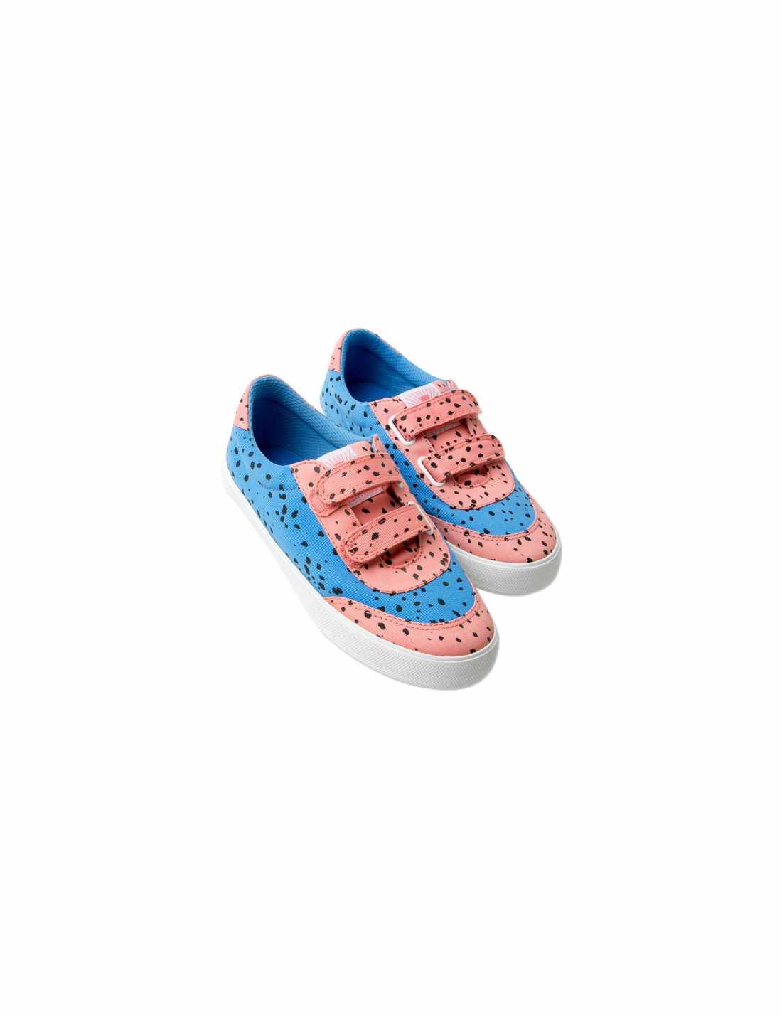 Spot Sneakers
