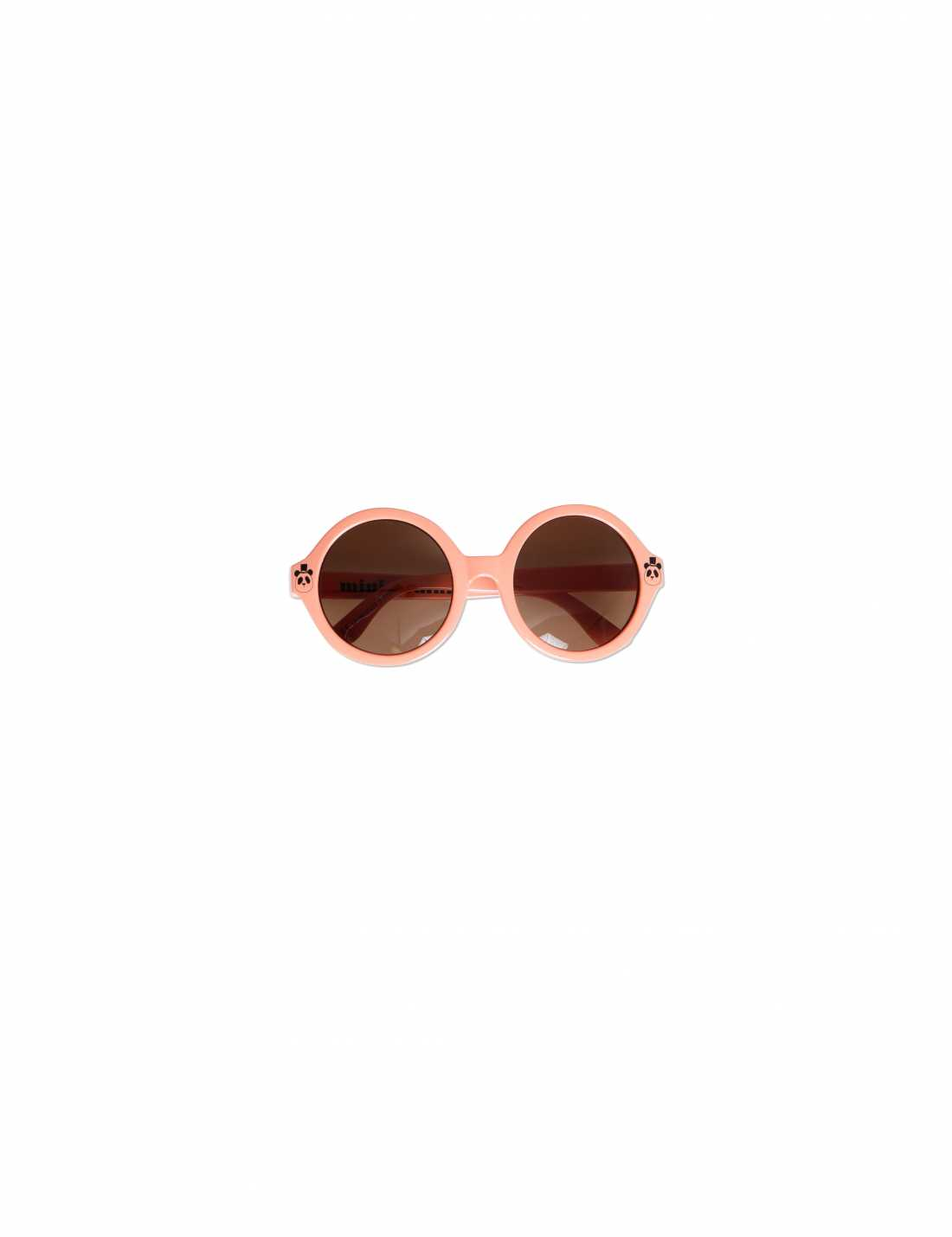 Product thumbnail of Round Panda Sunglasses