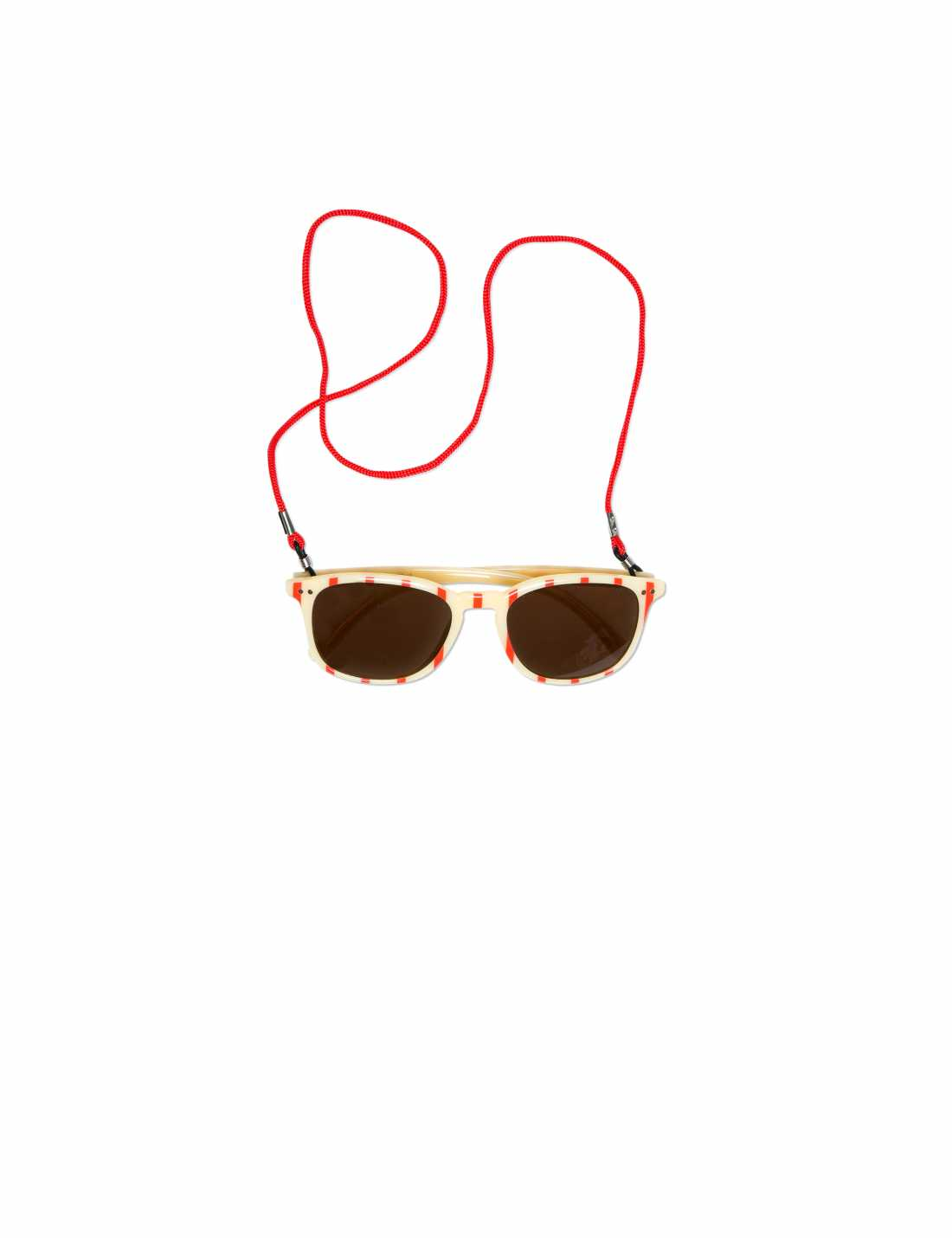 Product thumbnail of Stripe Sunglasses