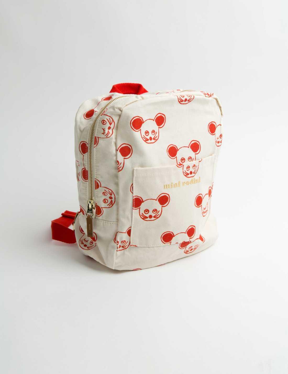 Mouse Ryggsäck
