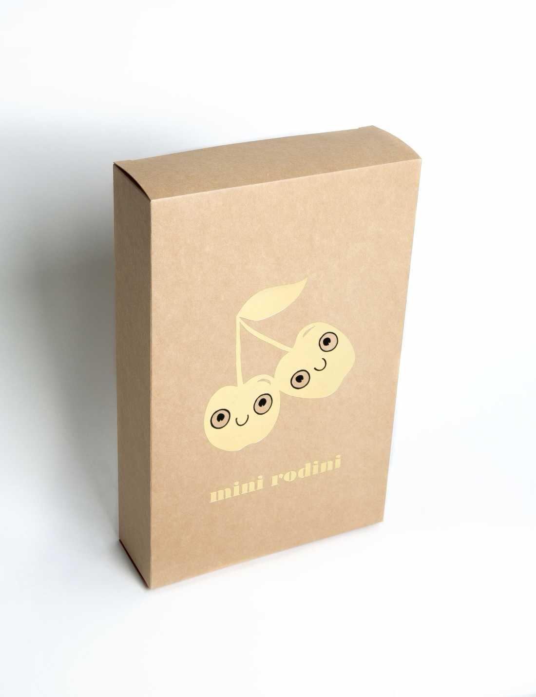 Product thumbnail of Stor Presentförpackning Med Körsbär