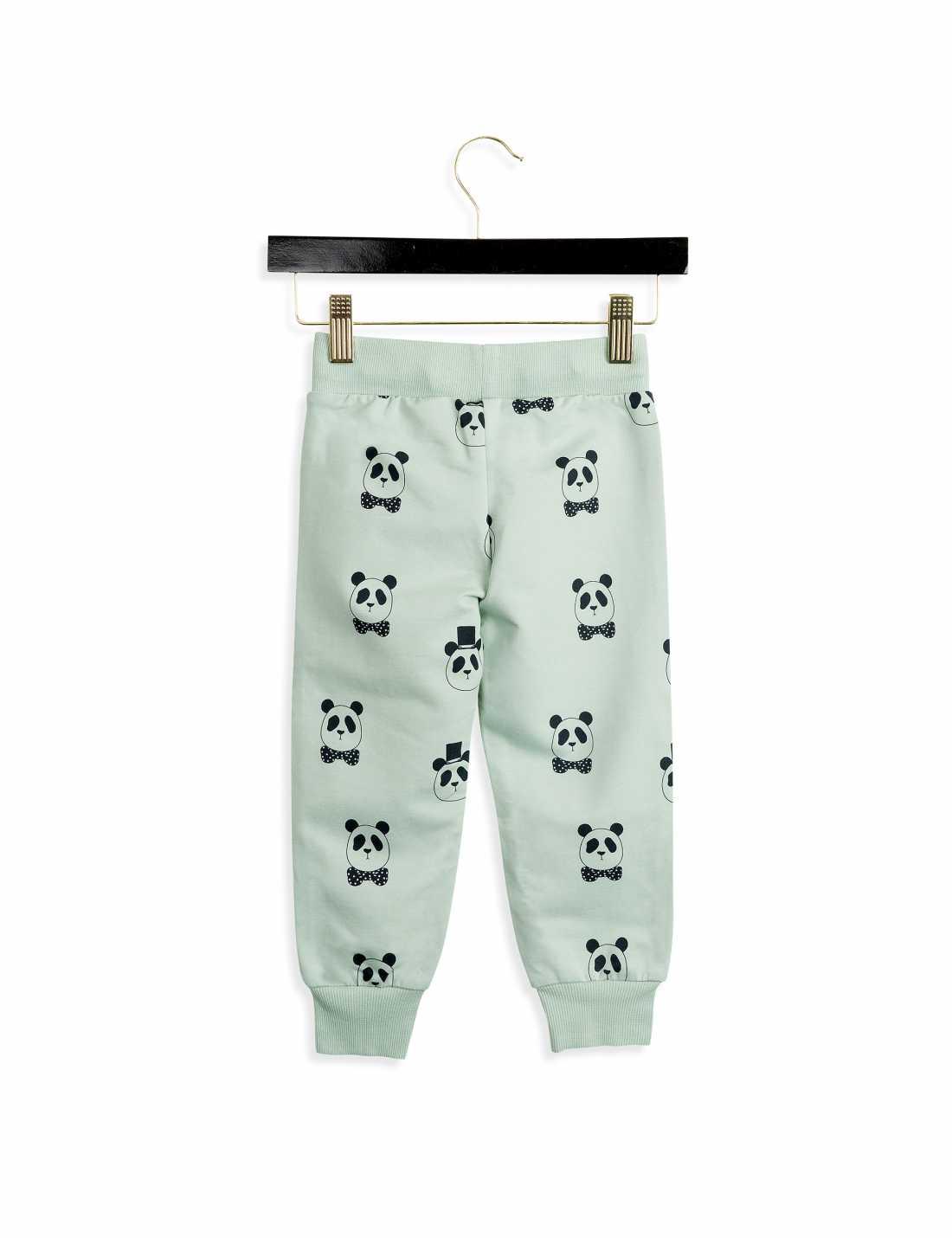 Panda Sweatpants