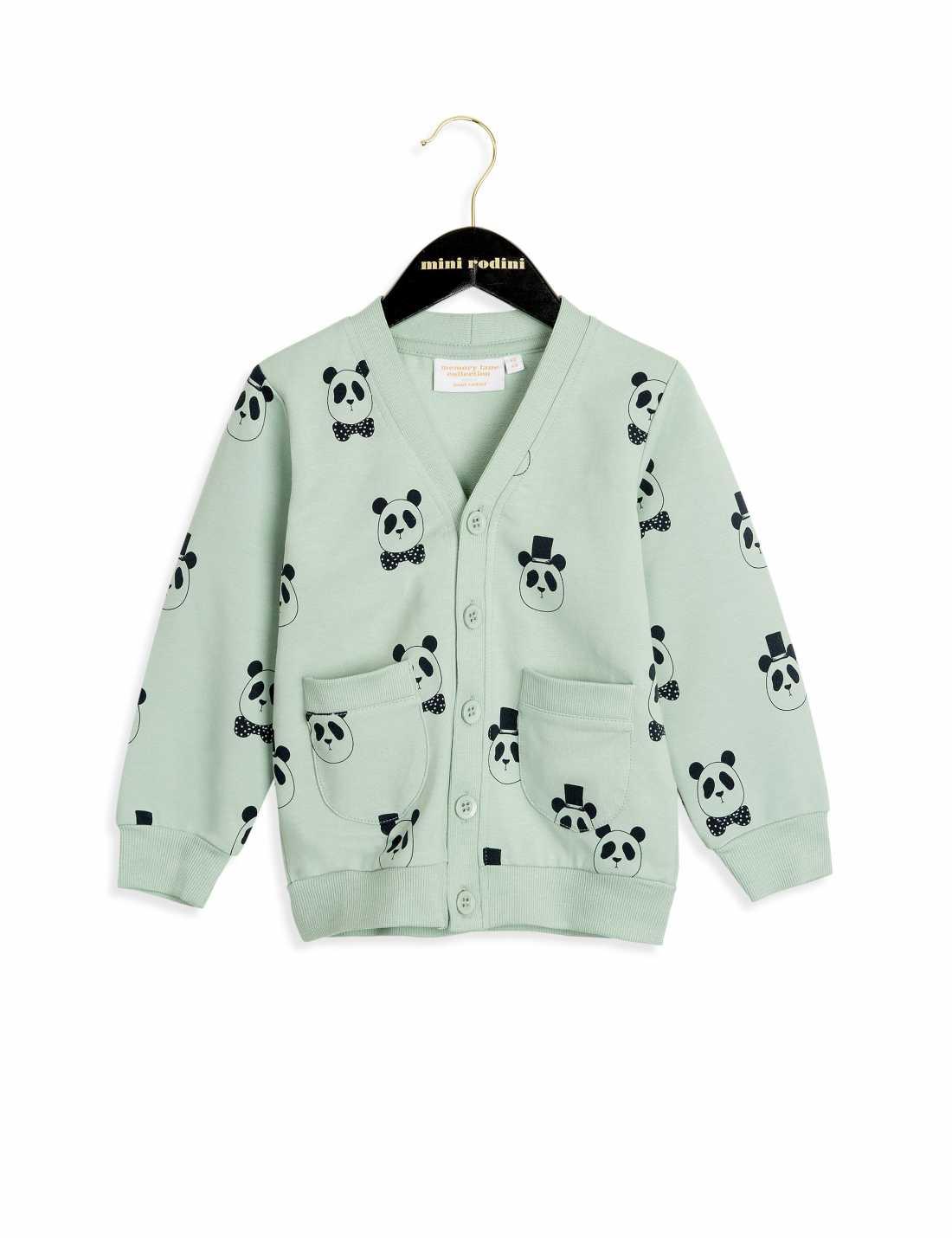 Product thumbnail of Panda Cardigan