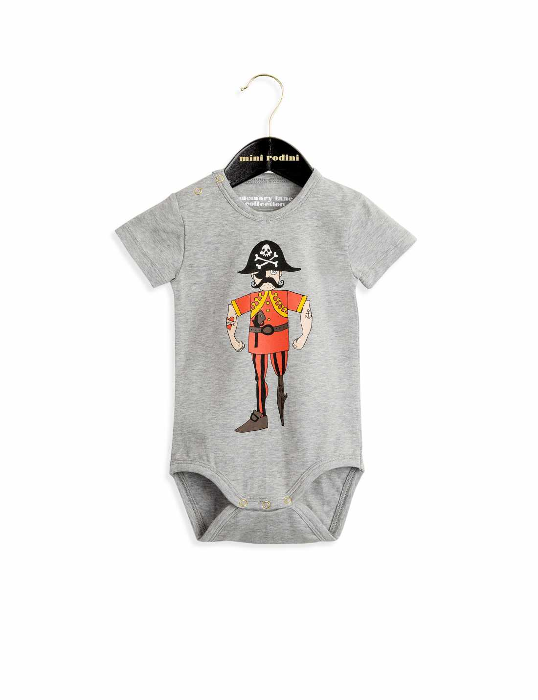 Product thumbnail of Pirate Kortärmad Body