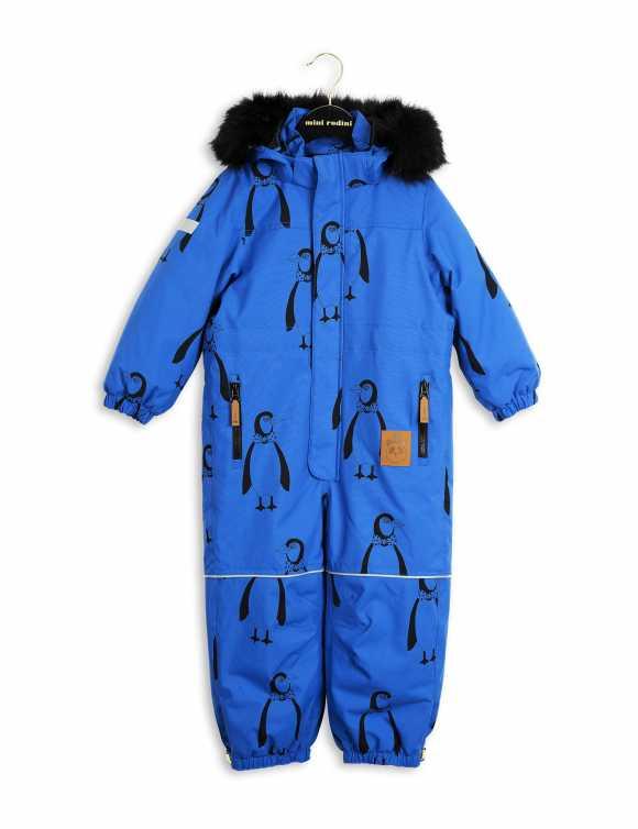 ALASKA PENGUIN BABY/JUNIOR OVERALL