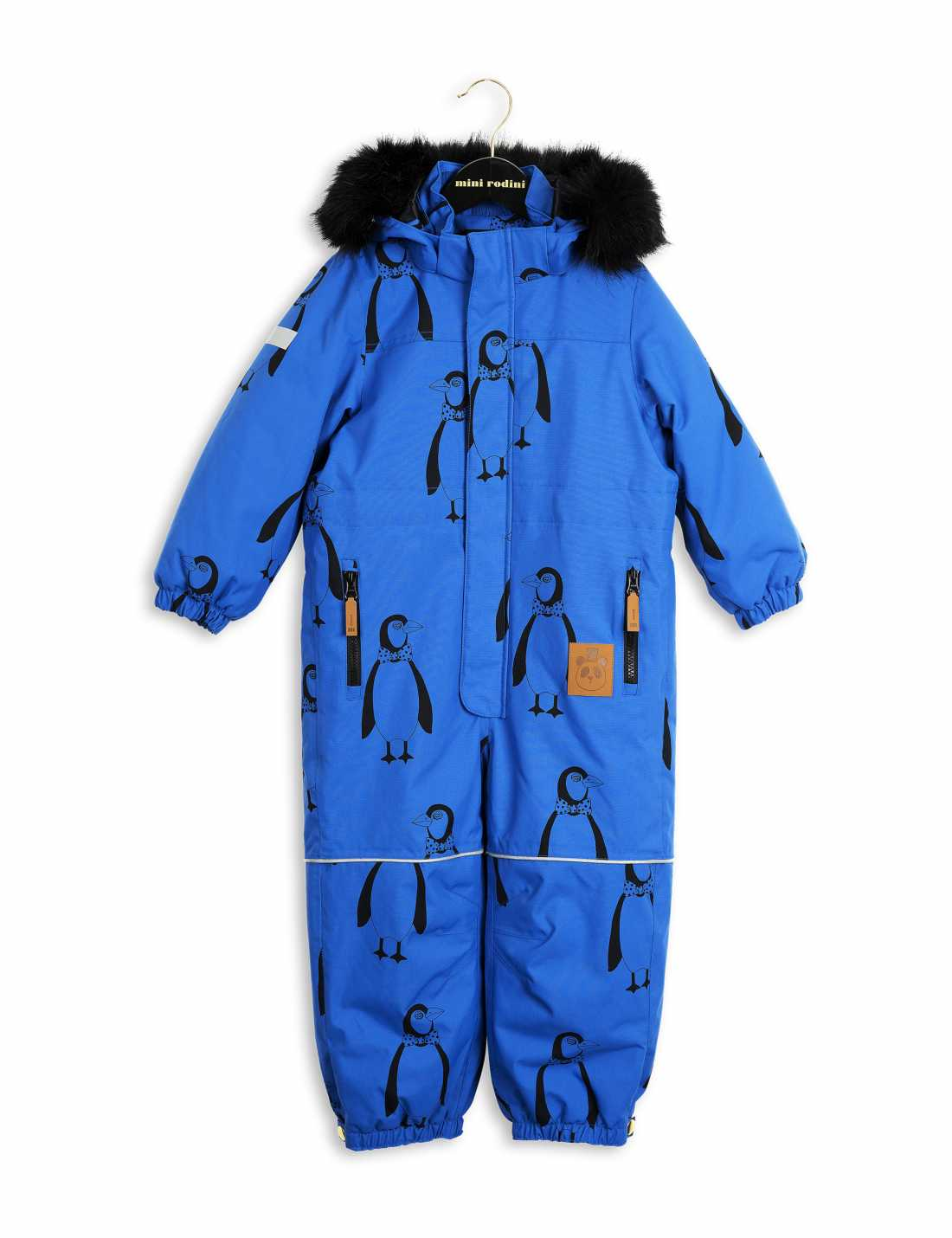 Product thumbnail of Alaska Penguin Baby/junior Overall