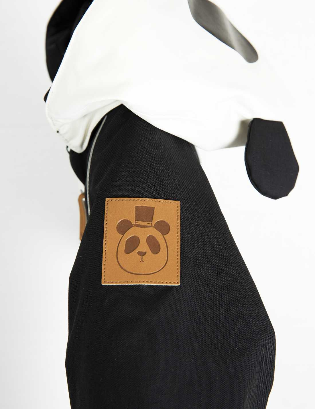 Alaska Panda Babyoverall