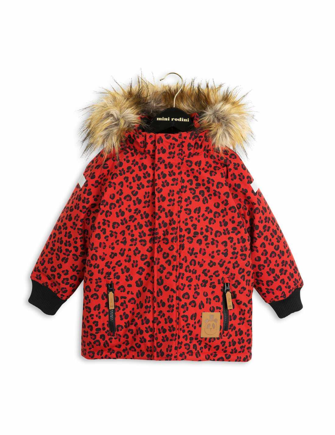 Product thumbnail of Siberia Leopard Jacka