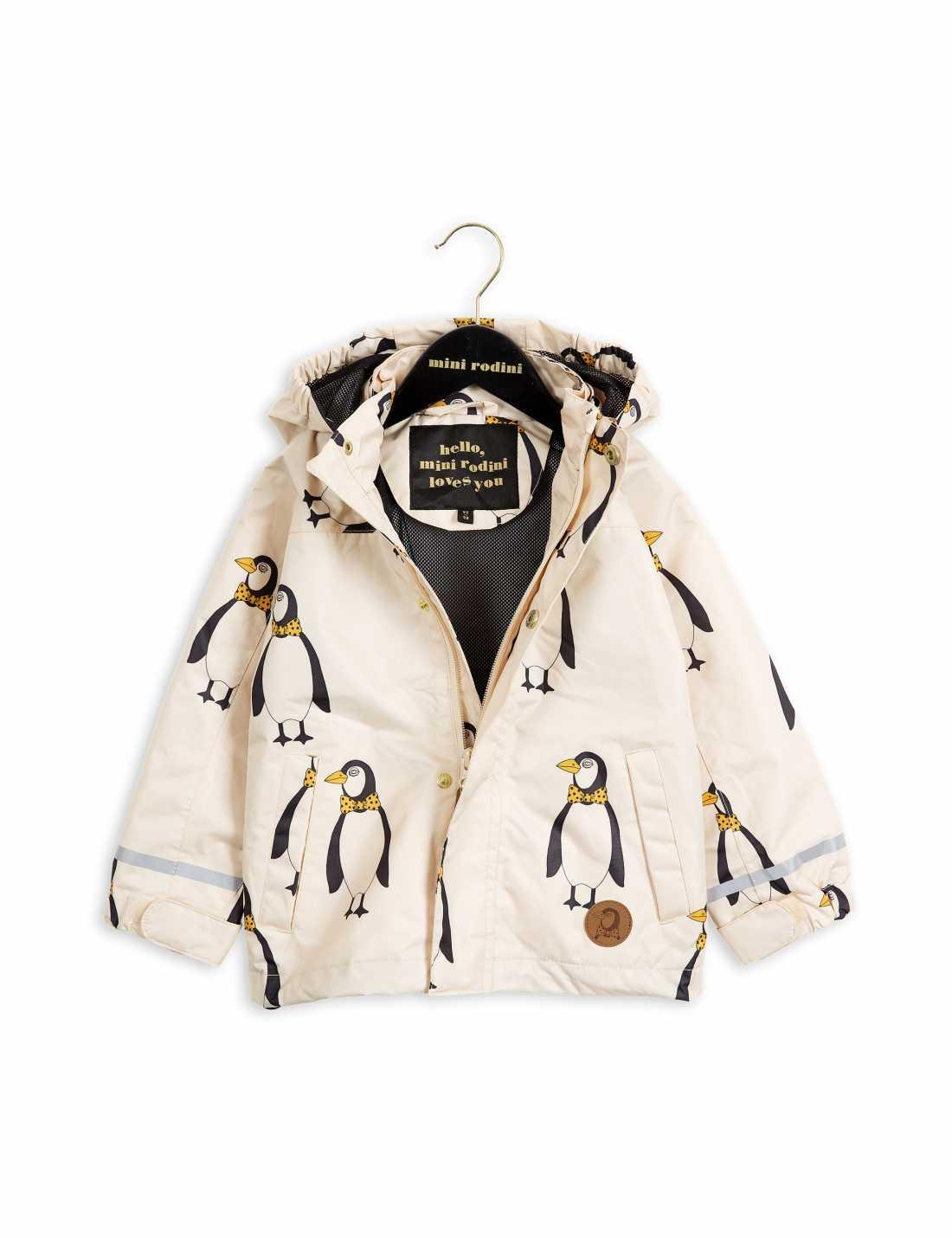 Edelweiss Penguin Jacket