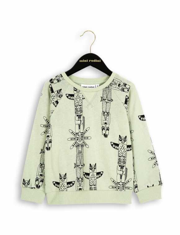 Totem sweatshirt