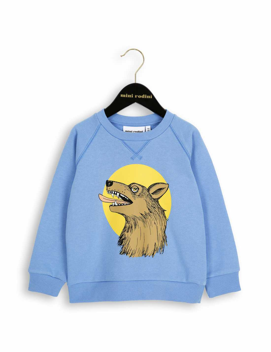 Product thumbnail of Wolf Sweatshirt Med Vargprint
