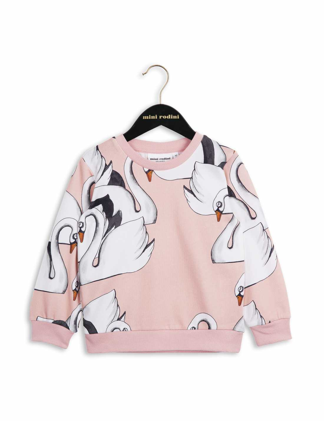 Product thumbnail of Swan Sweatshirt