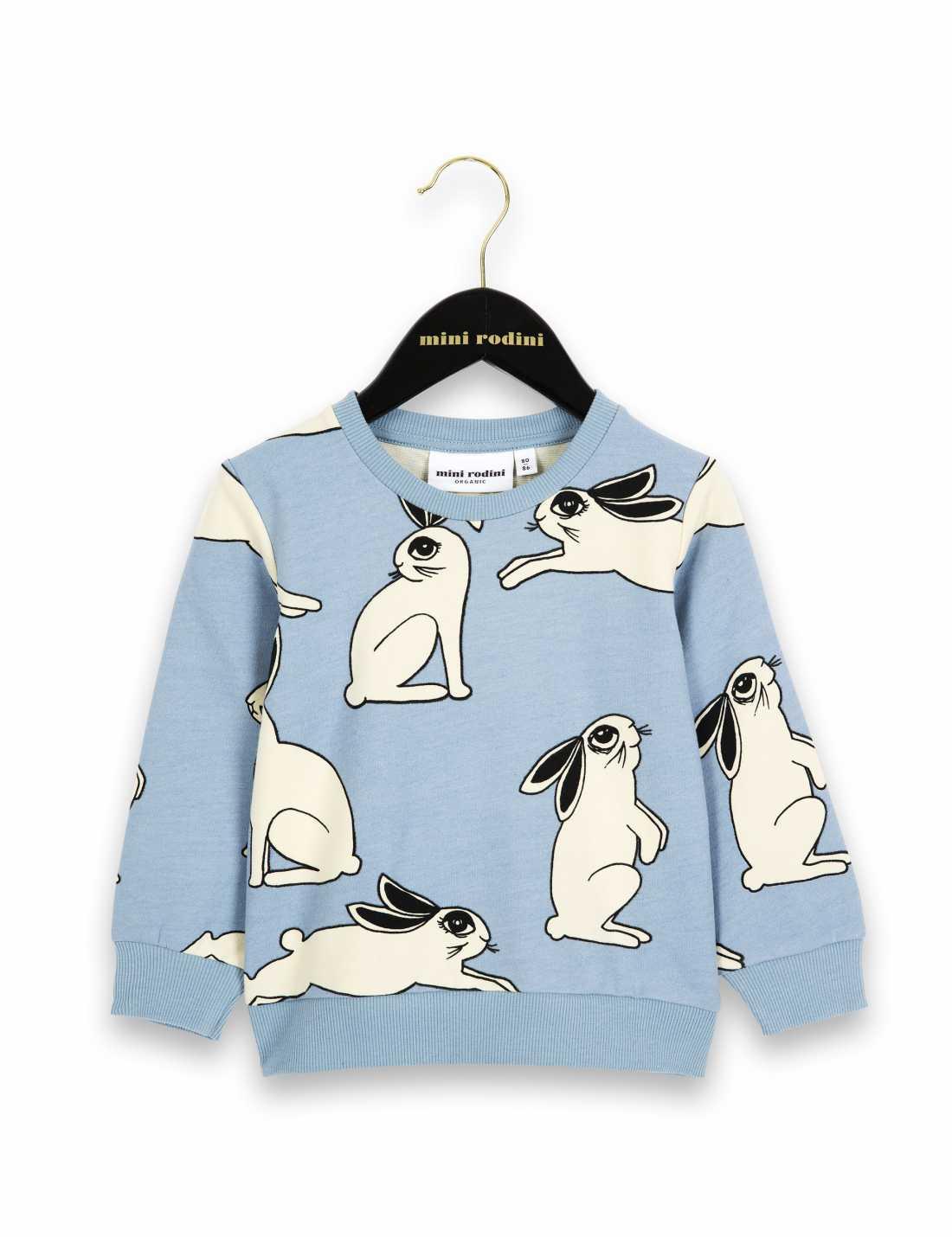 Product thumbnail of Rabbit Sweatshirt Med Kaniner