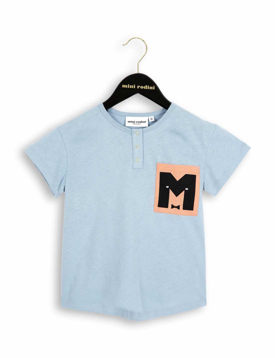 Product thumbnail of M Baseball T-Shirt