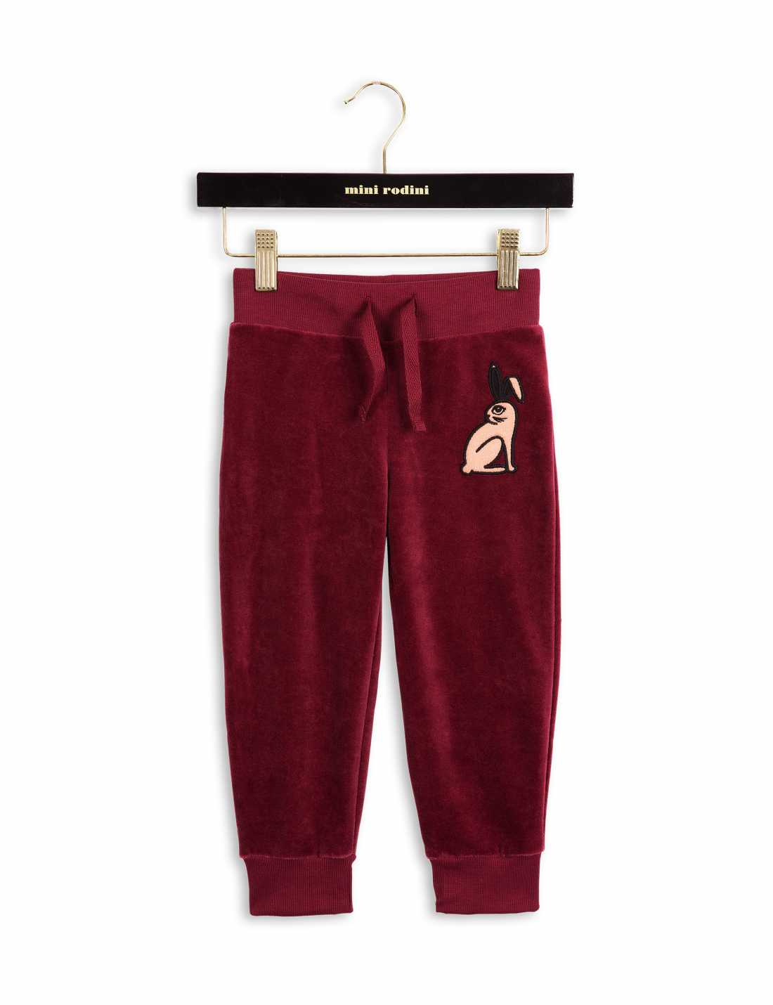 Product thumbnail of Rabbit Velour-Sweatpants