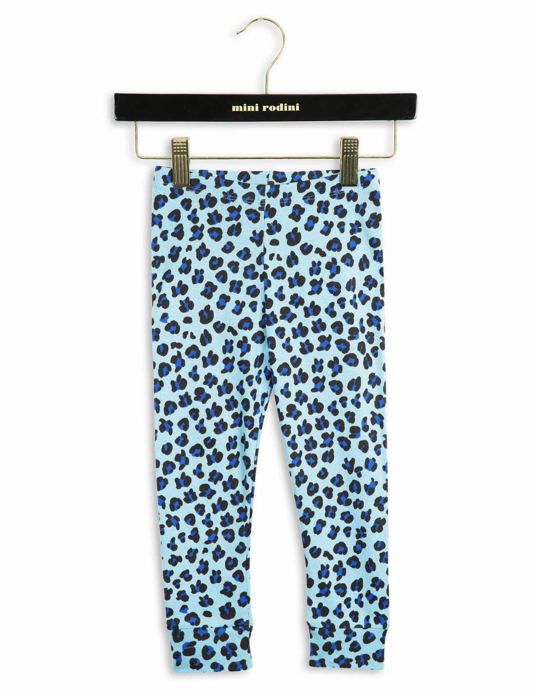 Product thumbnail of Leopard Leggings
