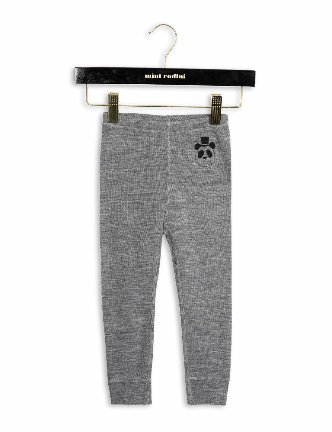 Product thumbnail of Panda Merino Wool Leggings