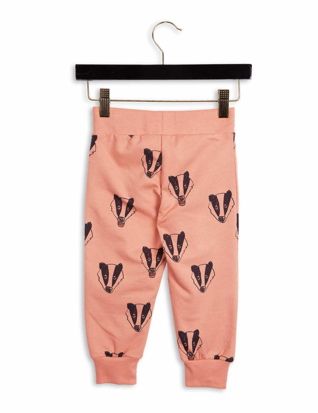 Badger Sweatpants