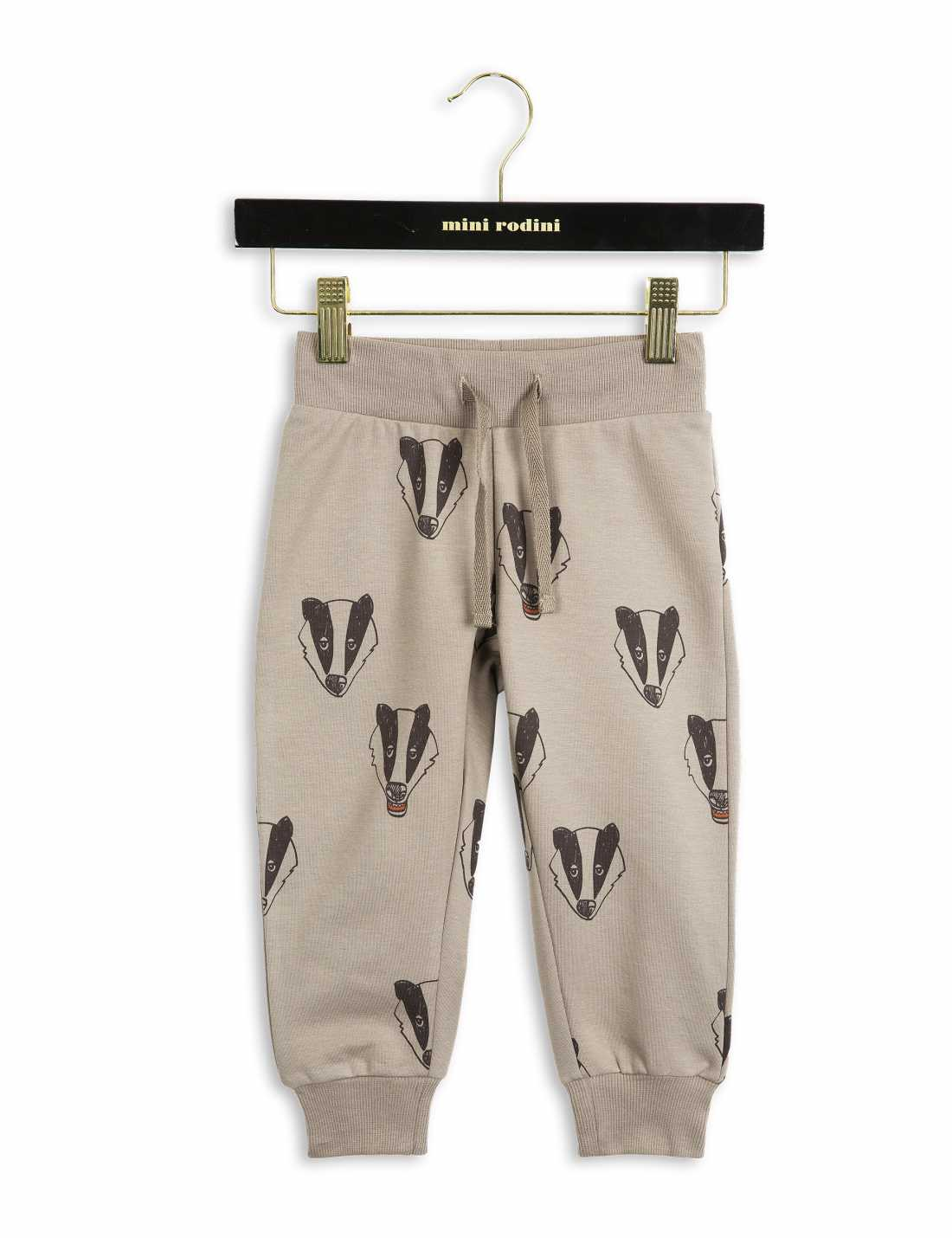 Badger Sweatpants