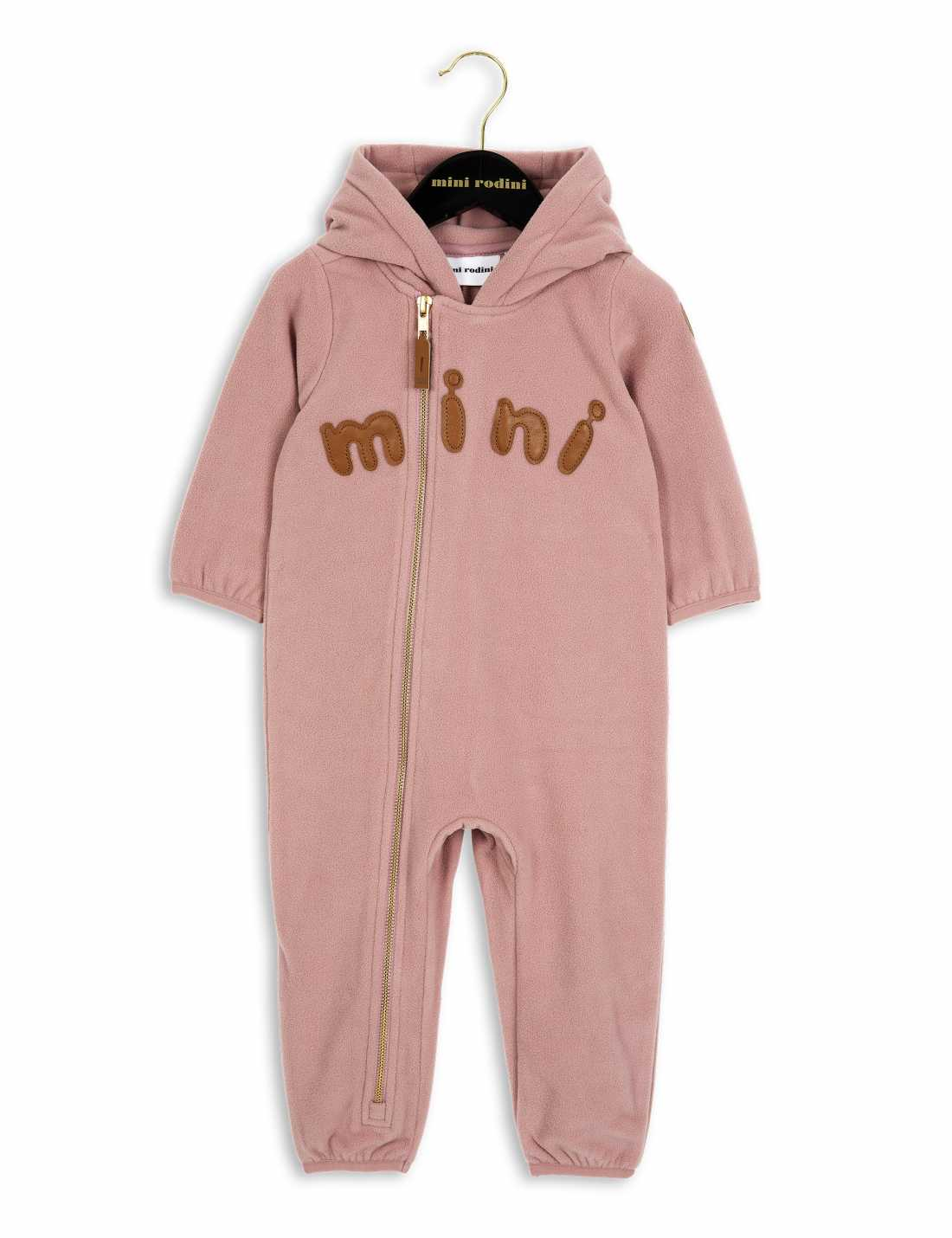 Product thumbnail of Fleece-Onesie