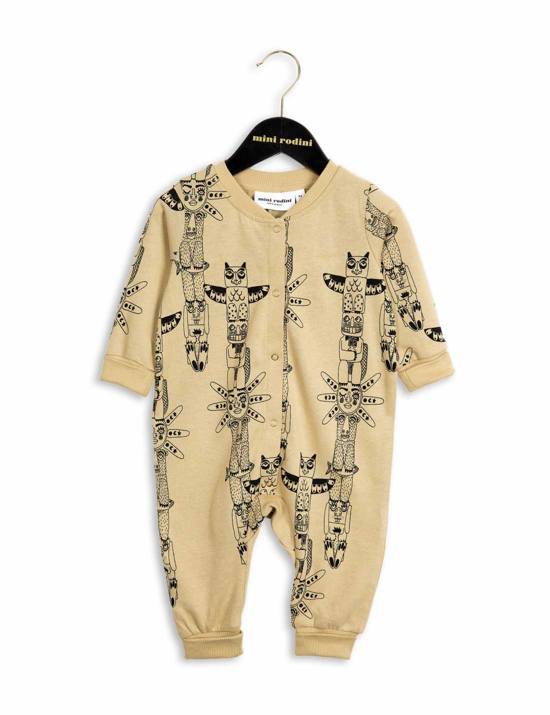 Product thumbnail of Totem Onesie