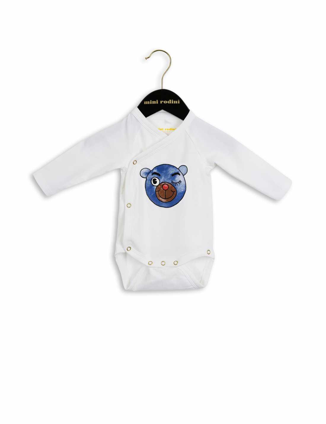 Product thumbnail of Bear Vit Baby Omlott-Body Med Tryck