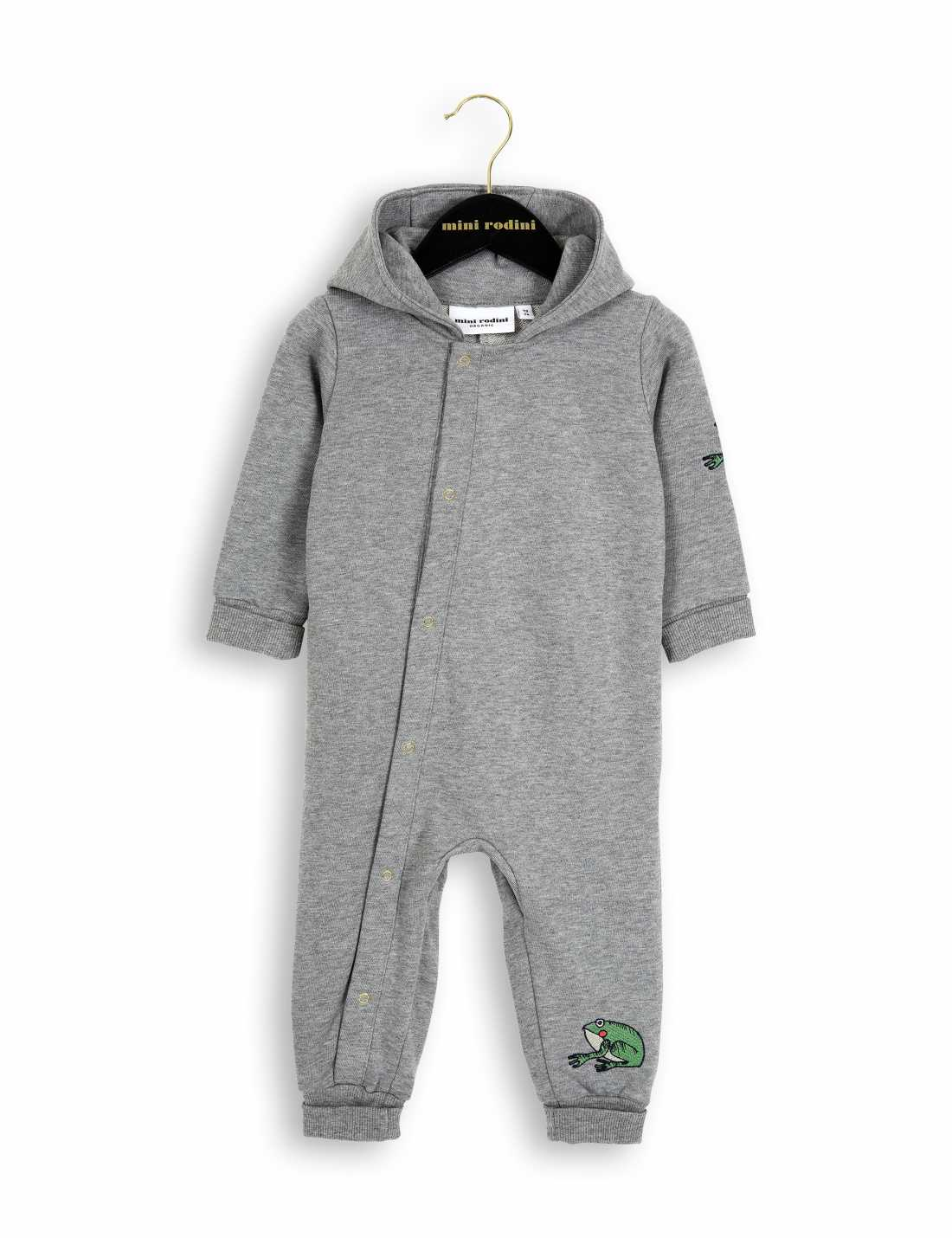 Product thumbnail of Frog Onesie Med Groda