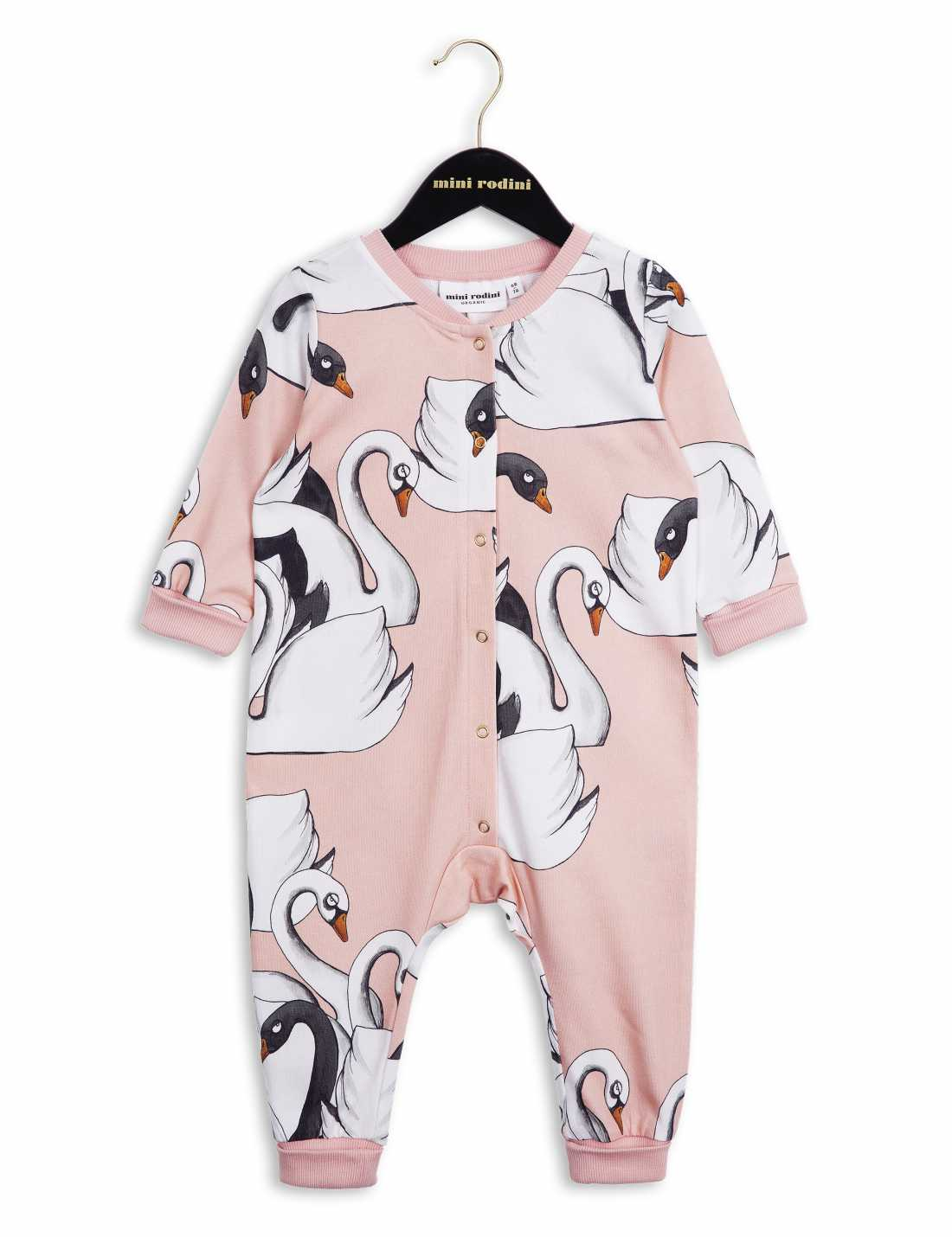 Product thumbnail of Swan Onesie