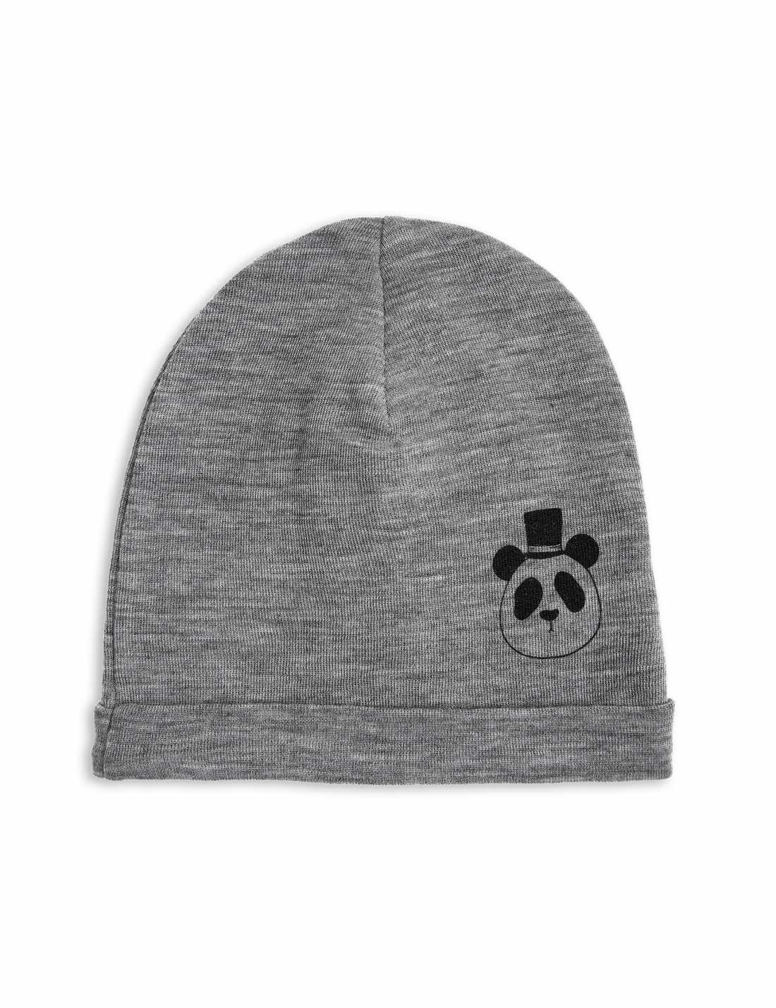 Product thumbnail of Panda Merino Beanie