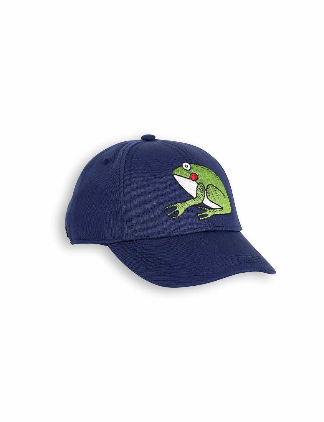 Product thumbnail of Frog Keps Med Broderad Groda