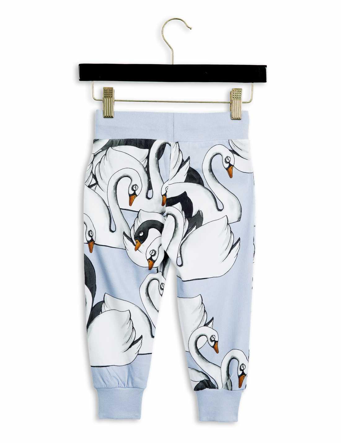 Swan Sweatpants