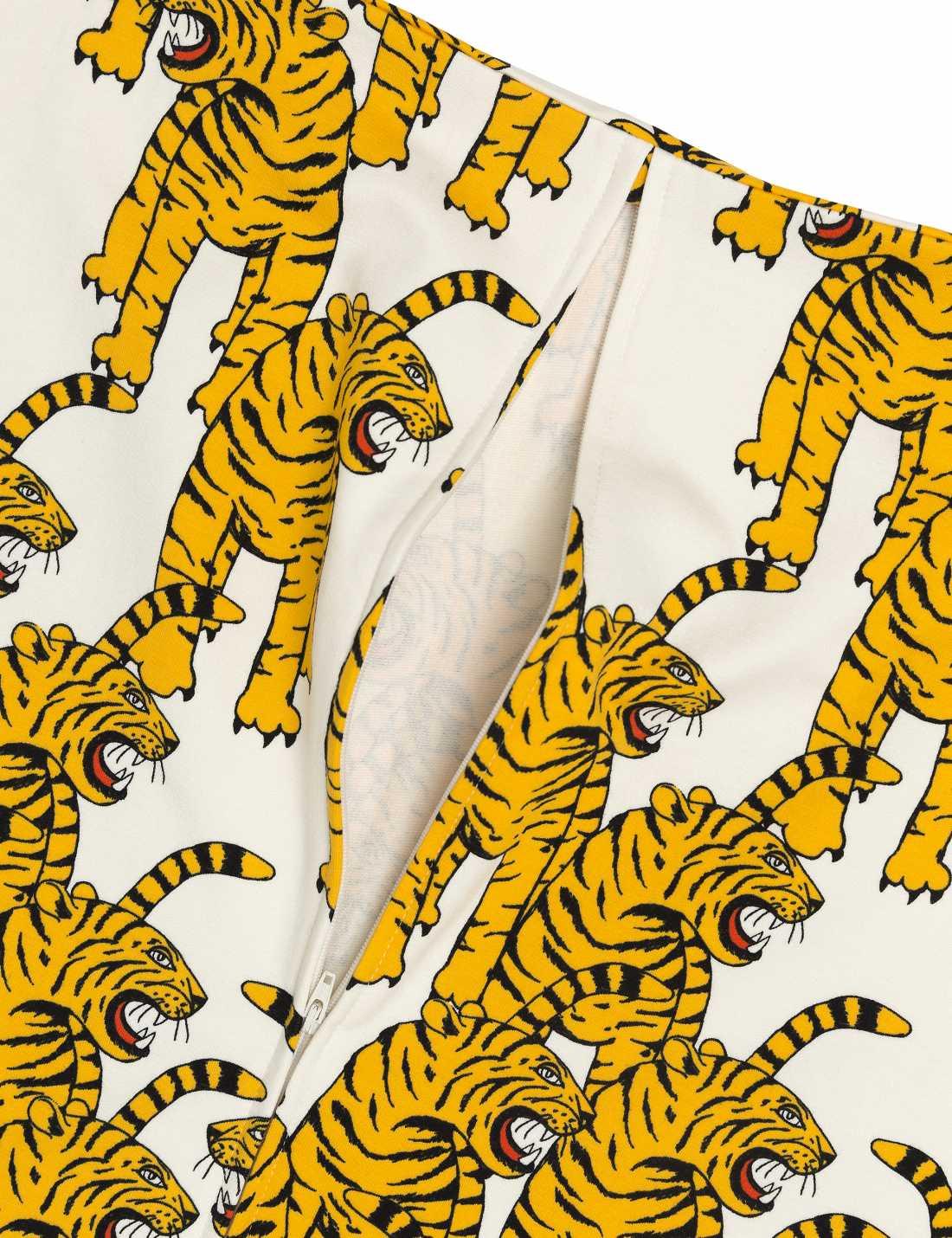 Bengal Tiger Kuddfodral