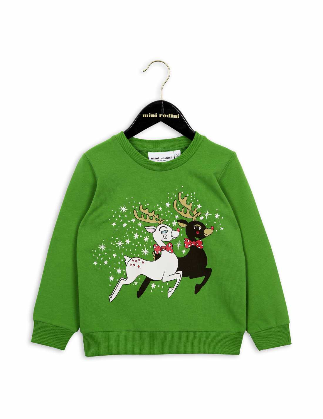 Product thumbnail of Reindeer Sweatshirt