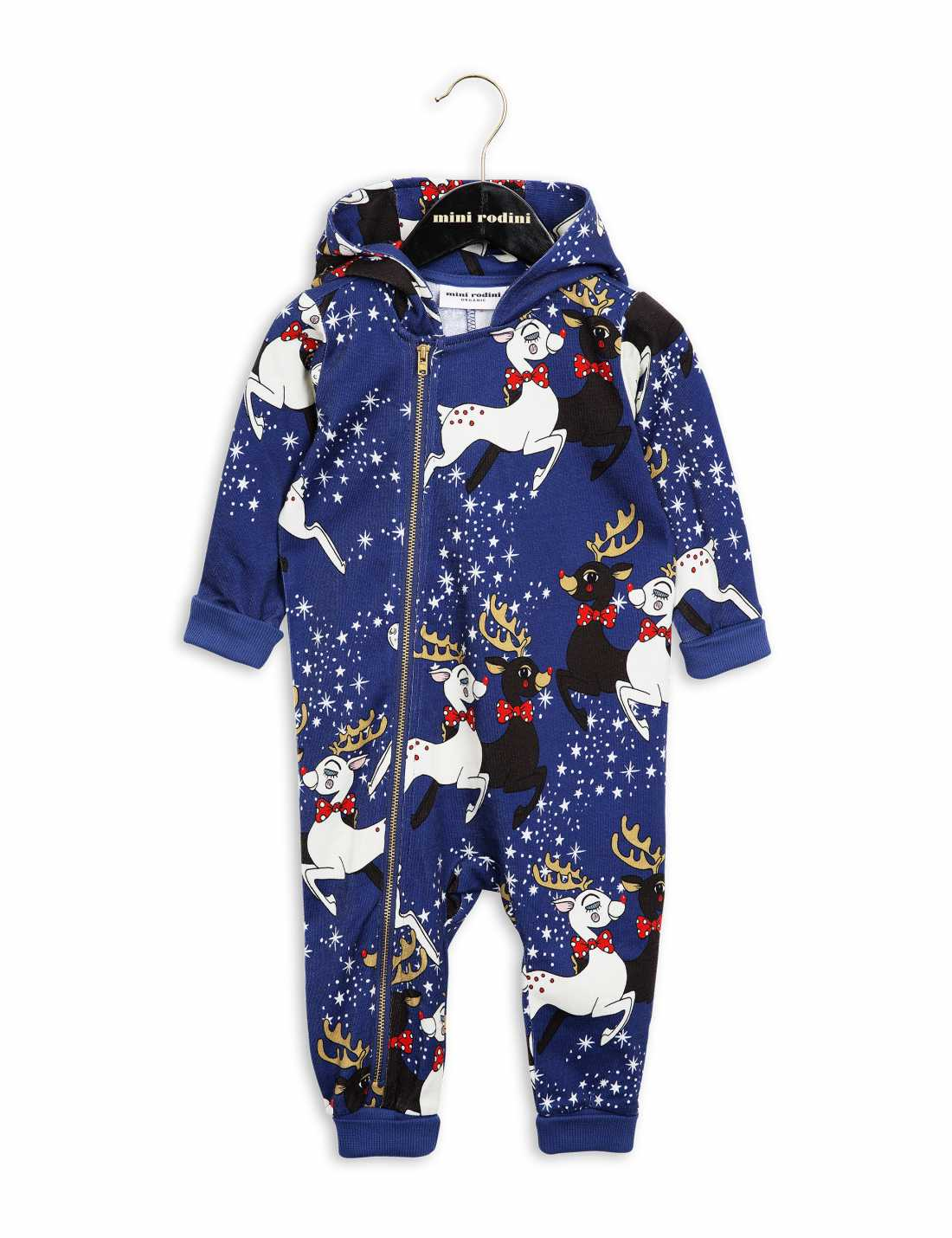 Product thumbnail of Reindeer Onesie