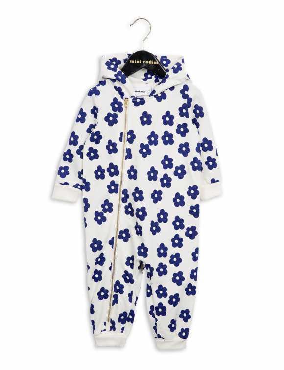 Blossom onesie