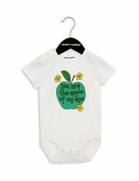 Apple short sleeve body