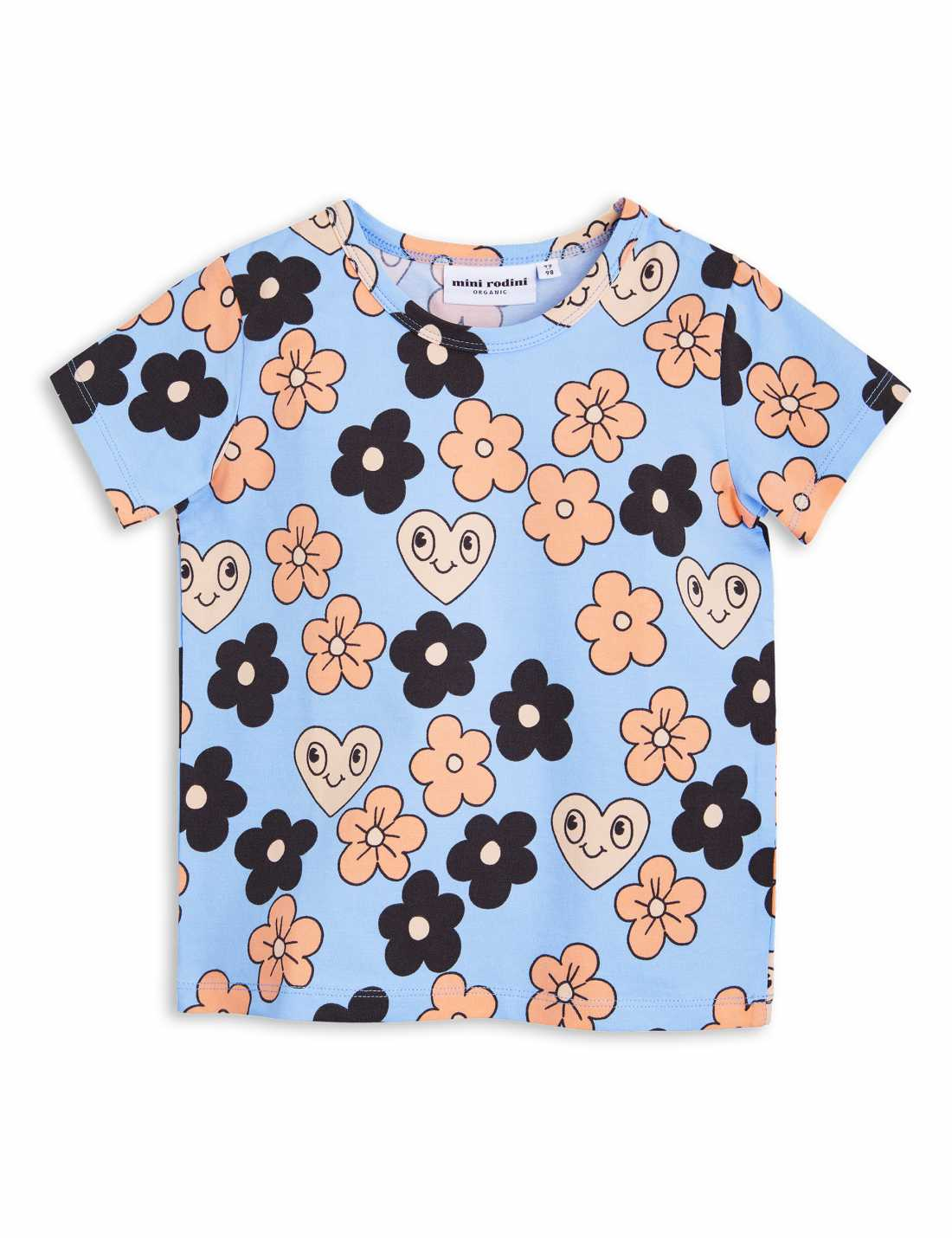 Product thumbnail of Flowers Ss Tee
