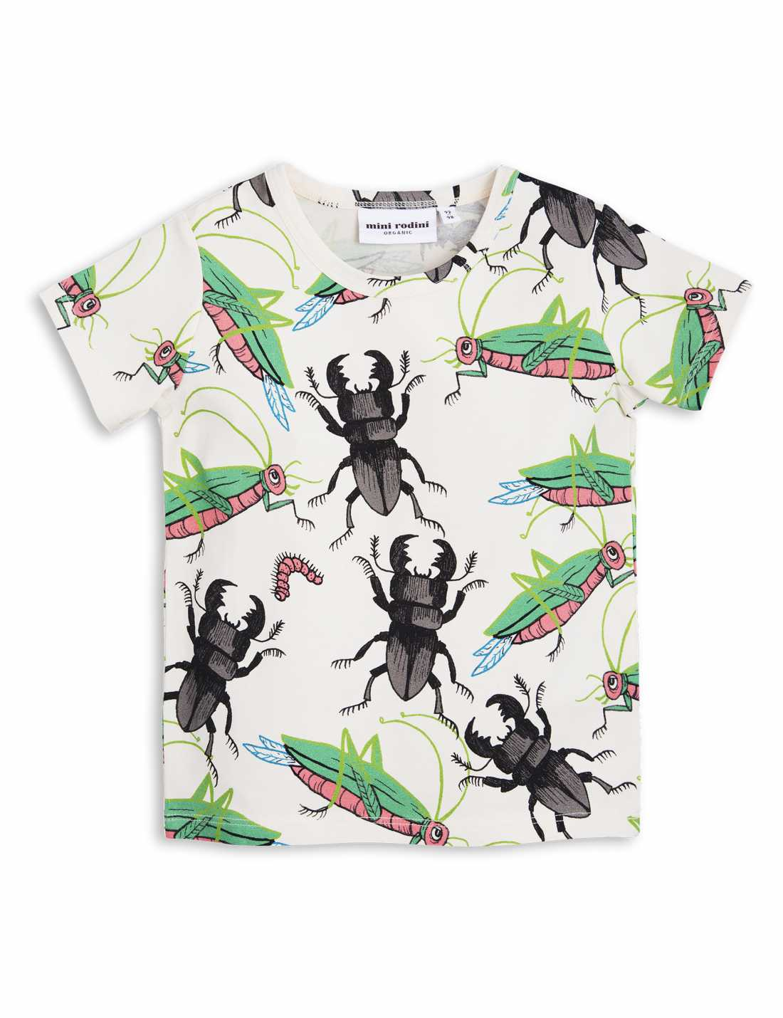 Product thumbnail of Insects Ss Tee