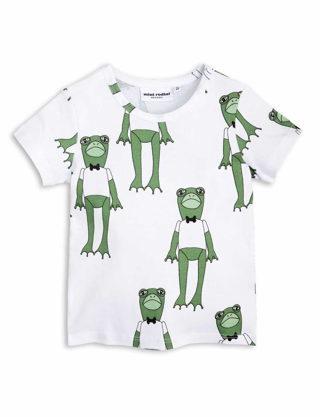 Product thumbnail of Frogs T-Shirt